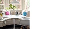 Breakfast Nook | Shop by Room | Inspiration from Schoolhouse Electric