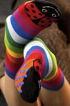 http://www.sockdreams.com/products/socks/midcalves/tubular-ladybug-socks