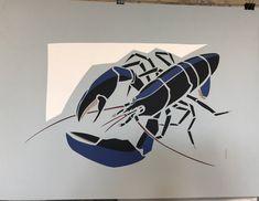 Découpe papier format 50X70 Illustration, Batman, Superhero, Fictional Characters, Art, Sailors, Papercutting, Art Background, Kunst
