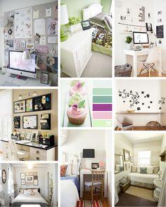 Small Apartment Inspiration | Sweet Caroline Blog