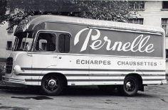 1952 1953 RENAULT 2T5 Heulliez