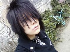 Teenage Werewolf, Gothic Beauty, Wolves, Emo, Blood, Pride, Join, Scene, Style Inspiration