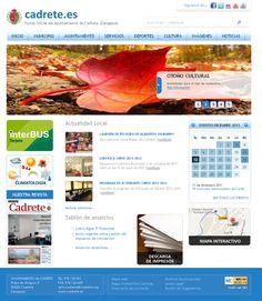 Diseño web - Web Design