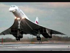 Frank Pourcel ~~~ Concorde