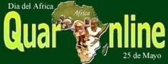 Día Internacional de África, conmemorando la fundación en 1963 de la Organización para la Unidad Africana, precursora de la Unión Africana. http://www.quaronline.com/