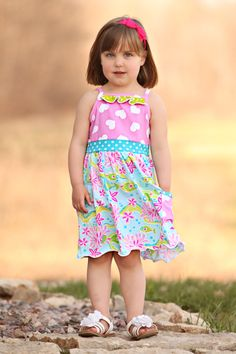 Tropical Fish Tank Dress to by Bridgetandcompany on Etsy Tropical Fish Tanks, Girls Dresses, Flower Girl Dresses, Tank Dress, Wedding Dresses, Etsy, Fashion, Toddler Dress Up Clothes, Dresses Of Girls