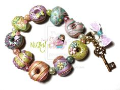 A VERY Sweet Easter by ~colourful-blossom on deviantART