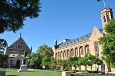 The University of Adelaide is a world-class tertiary education and research institution committed to delivering high quality and distinct learning, teaching and research experiences. The University. Tertiary Education, University Of Adelaide, Australia Immigration, Top Universities, Colleges, Adelaide South Australia, Moving To Australia, Kangaroo Island, Australian Architecture