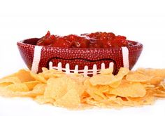 What your favorite Super Bowl snack says about you.