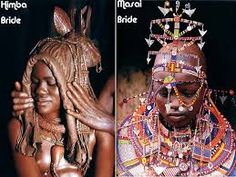 traditional african jewelry - Google Search