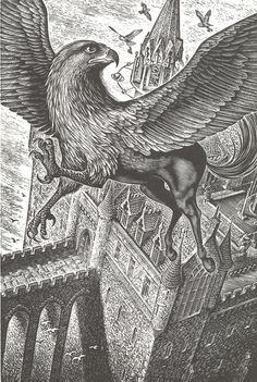 Creative Review - Andrew Davidson's hand engraved Harry Potter covers