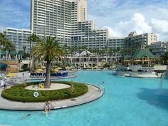 Where we're staying this summer! Marriott World Center Resort in Orlando, Florida