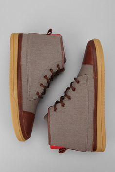Urban Outfitters 'Clae Chambers High Top Sneaker' (I certainly wish I was a guy right now).