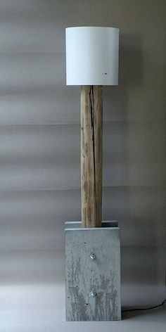 MIXT furniture, lights, home accessories, for house and garden, in modern design. Concrete, beton style.