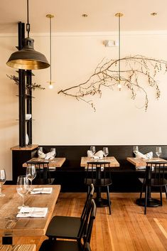 San Francisco #restaurantdesign
