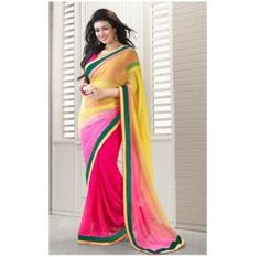 Stylish Saree Flat 55% off | Zordaar.com
