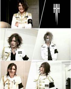 my boys forevermore (I'm Ruki & Kai) XD