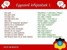 German Language Learning, Animales, Knowledge