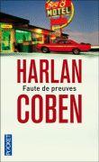 Faute de preuves - Harlan Coben