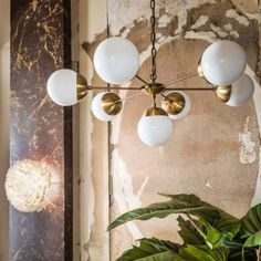 Chandeliers & Ceiling Lights | Graham & Green