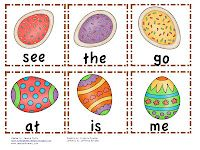 Easter Egg Huntin' Memory -  Pinned by @PediaStaff – Please Visit http://ht.ly/63sNt for all our pediatric therapy pins