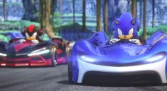 Team Sonic Racing is the latest version of the SEGA Mario Kart clone. In this racer you play with all known Sonic characters Hedgehog Game, Hedgehog Movie, Shadow The Hedgehog, Sonic The Hedgehog, Last Of Us, God Of War, All Star, Playstation, Character Sketches