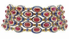 "More Jewels from ""The Art of Bulgari: La Dolce Vita"