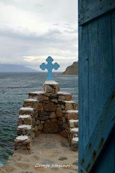 #Mykonian corner! #Visit_Greece