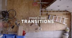 Transitions Film about Connor McDavid airs Thusday Connor Mcdavid, Hockey Training, Pro Hockey, Drill, Thursday, Sport, Watch, Drill Press, Deporte