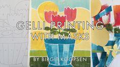 Follow along with Birgit Koopsen while she walks us through the process of…