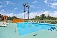 Days Inn by Wyndham Benson Benson, North Carolina, US Hotel Reservations, Books Online, North Carolina, Day, Outdoor Decor