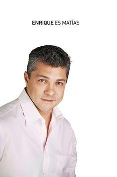 Él es Enrique Chi e interpreta a Matías en Cheka tu Mail. ¡ESTRENO 14 DE AGOSTO!