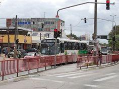 No Recife, linha Brasilit deixa de atender parte da Av. Caxangá  Alteração, de acordo com Grande Recife, evita engarrafamentos.  Mudança acontece já a partir deste sábado (27).