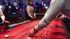 Live Casino Craps Game #5