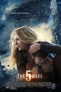 Watch The 5th Wave (2016) Full Movies (HD quality) Streaming
