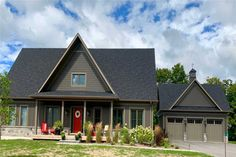 Houses, Cabin, House Styles, Home Decor, Homes, Decoration Home, Room Decor, Cabins, Cottage