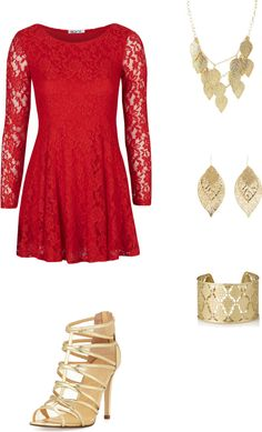 """Valetines Day"" by audrey-grace-diehm on Polyvore"
