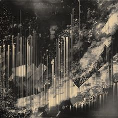Glitched Images You'd Never Think Were Photographs http://www.wired.com/2014/08/supranav-dash-pixel-studies
