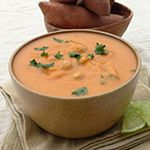 Forks Over Knives   Recipes. spicy sweet potato with chickpeas
