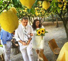 #Amalfi #Lemon #wedding #celebretion ❤️🍋💑 #weddingday #loveintelemongrove #amalfiweddings #organic #lemongrove #lemongarden #lemonmind🍋 #follow4follow #followme #love #amalficoast #amalficoastwedding