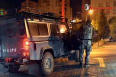 İstanbul Başakşehir'de IŞİD operasyonu