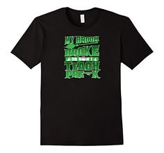 $17.99 UNISEX WOMENS Men's My Broom Broke So Now I Teach Pre-K Tshirt Hallowee... https://www.amazon.com/dp/B01M0YBCHQ/ref=cm_sw_r_pi_dp_x_MKe9xb5PNDPP7  Funny Teacher Halloween Tshirt, Halloween tshirt for the Pre-K teacher. Halloween tshirt, Pre-K Teacher Costume Tshirt. Cute Teacher Halloween Tshirt, Teacher Halloween Tshirt. Makes a great birthday gift for your favorite Pre-K teacher.