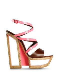 CASADEI Sandals / Collection Spring-Summer 2012, $1200,00