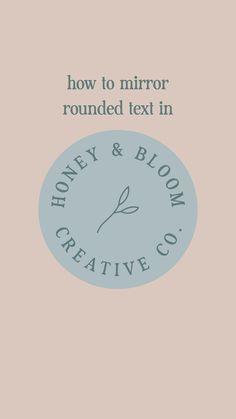 Graphic Design Lessons, Graphic Design Tutorials, Graphic Design Posters, Graphic Design Illustration, Graphic Design Inspiration, Design Logo, Edit Text, Brand Identity Design, Blog Tips