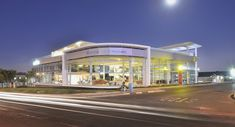 First Ferrari dealership in South Africa South Africa, Mansions, House Styles, Bmw, Architects, Cars, Fancy Houses, Building Homes, Autos
