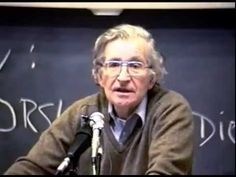 ▶ Noam Chomsky - Why Marijuana is Illegal and Tobacco is Legal - YouTube