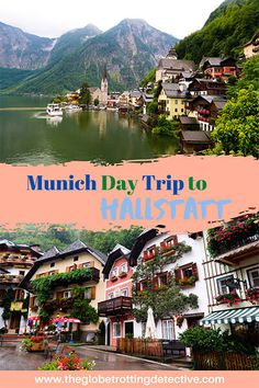 Day Trip to Hallstatt from Munich