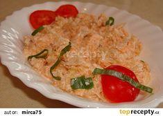 Vitamínová bomba Risotto, Grains, Rice, Meat, Chicken, Ethnic Recipes, Food, Pump, Essen
