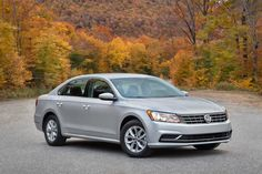 Volkswagen has announced a recall of more than 1,000 Passat vehicles from the 2017 model year. The National Highway Traffic Safety Administration reports that some of those vehicles may be losing brake fluid, which could reduce their braking power over time. The issue is rooted in brake-line...