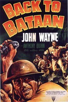 Back to Bataan - 1945